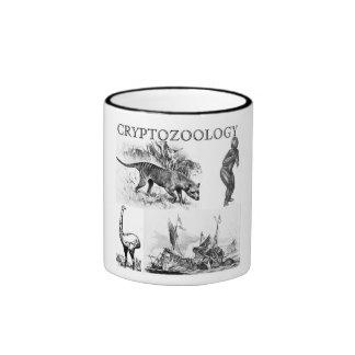 cryptozoology ringer mug