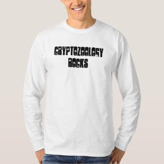 Cryptozoology Rocks T-Shirt