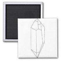 crystal 4 magnet
