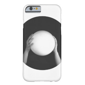 Crystal Ball Barely There iPhone 6 Case
