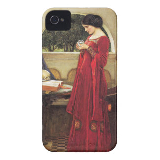 Crystal Ball by Waterhouse - iPhone 4/4SCase-Mate iPhone 4 Case
