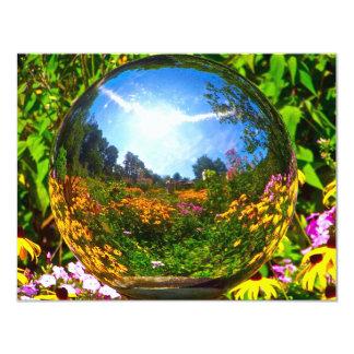 Crystal Ball Card