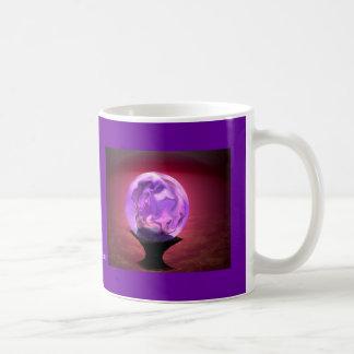 Crystal Ball Coffee Mug