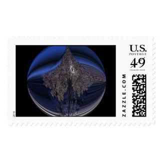 Crystal Ball Stamp