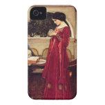 Crystal Ball Pre-Raphaelite BlackBerry Bold Case