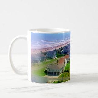 Crystal Beach Mug
