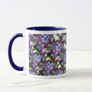 Crystal Blossoms Coffee / Tea Mug