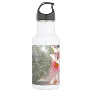 Crystal Blossoms Water Bottle