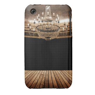 Crystal Chandelier Dazzle Glitz IPHONE 3 Cell Case iPhone 3 Case