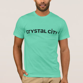 Crystal City T-Shirt