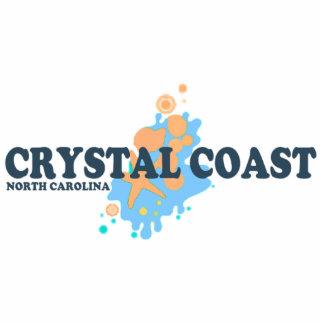 Crystal Coast. Photo Sculpture