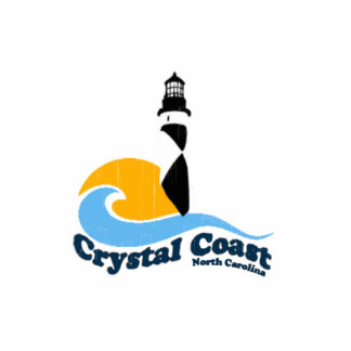 Crystal Coast. Photo Sculptures