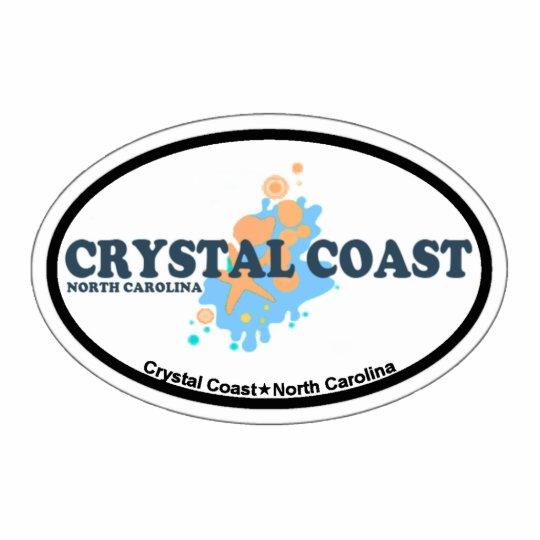 Crystal Coast. Statuette