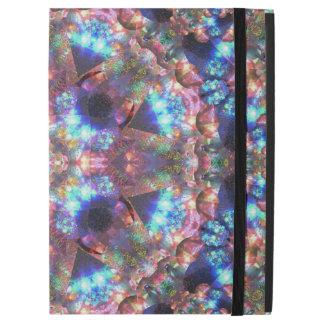 "Crystal Cosmos Mandala iPad Pro 12.9"" Case"