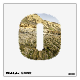 Crystal Cove Wall Sticker