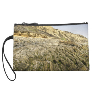 Crystal Cove Wristlet Clutches