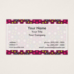 Linux business cards templates zazzle crystal debian linux business card reheart Images