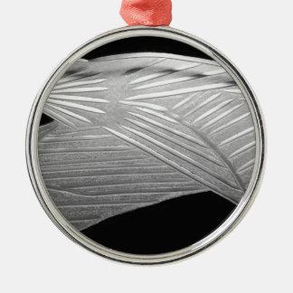 Crystal Eagle Metal Ornament