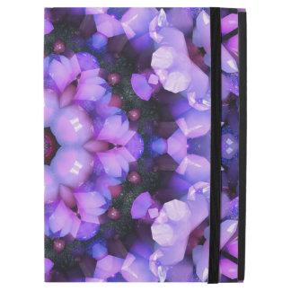 "Crystal Essence Mandala iPad Pro 12.9"" Case"
