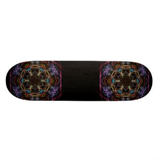 Crystal Fragment Skateboard Decks