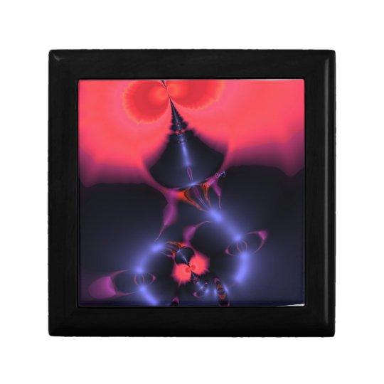 Crystal Ghost – Salmon & Indigo Surprise  Embrace Gift Box