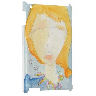 Crystal girl serie, Ilda iPad Case