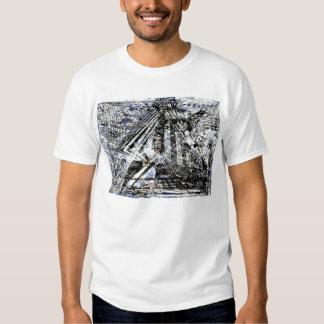 Crystal Himalaya (app) T Shirt