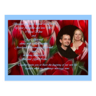 Crystal Jay Postcard