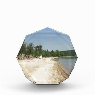 Crystal Lake, MI Award
