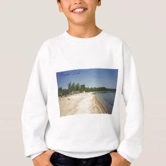 Crystal Lake, MI Sweatshirt