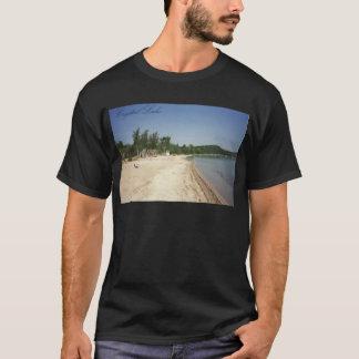 Crystal Lake, MI T-Shirt