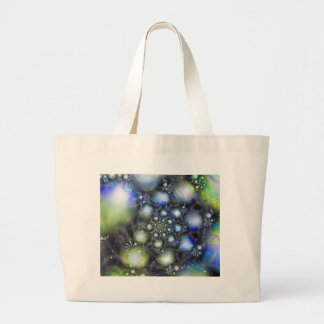 Crystal Lather Canvas Bags