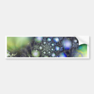 Crystal Lather Bumper Stickers