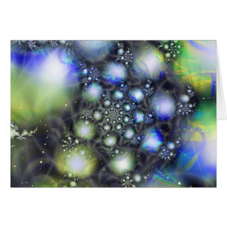 Crystal Lather Greeting Cards