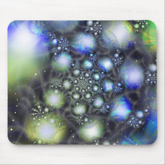 Crystal Lather Mouse Pad