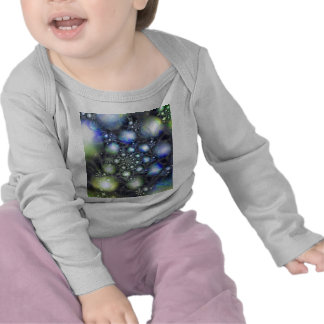 Crystal Lather Tees