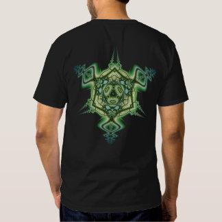 crystal light deeger T-Shirt
