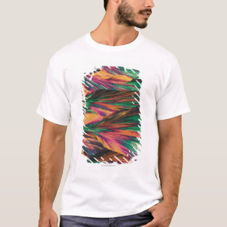Crystal micro structure T-Shirt