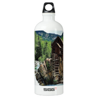 Crystal Mill Colorado Water Bottle