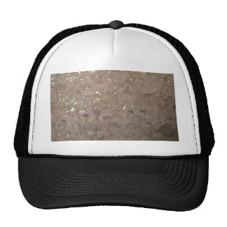Crystal Moments Mesh Hats
