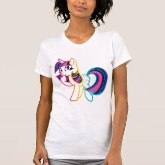 Crystal Nights Twilight Sparkle T-Shirt