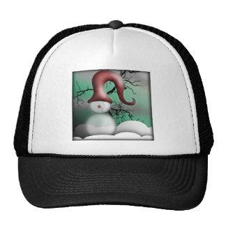 Crystal Nisse hat
