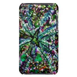 Crystal Palace Series iPod iPod Touch Case