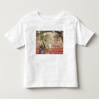 Crystal Palace, the Transept from the South Galler T Shirts
