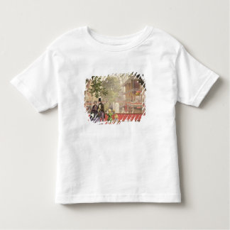 Crystal Palace, the Transept from the South Galler Toddler T-shirt
