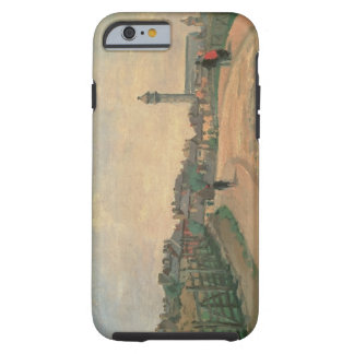 Crystal Palace, Upper Norwood (oil on canvas) Tough iPhone 6 Case