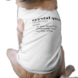 CRYSTAL QUEEN DOG CLOTHES