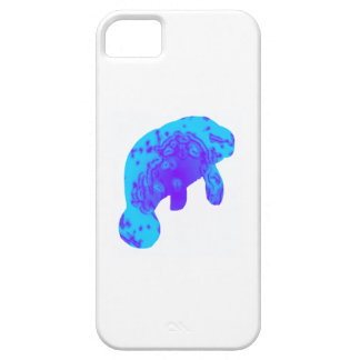 CRYSTAL RIVER VISIONS iPhone SE/5/5s CASE