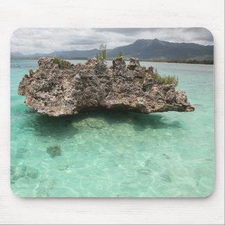 Crystal Rock, Mauritius Mouse Pad