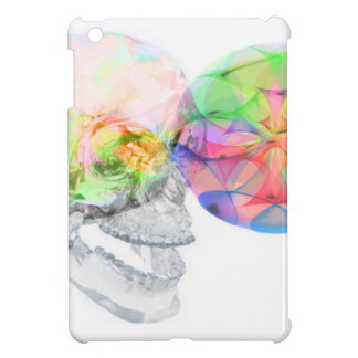 Crystal Skull DMT Pineal Alchemy Cover For The iPad Mini